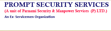prompt security services